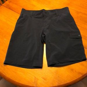 Riders Lee Bermuda shorts